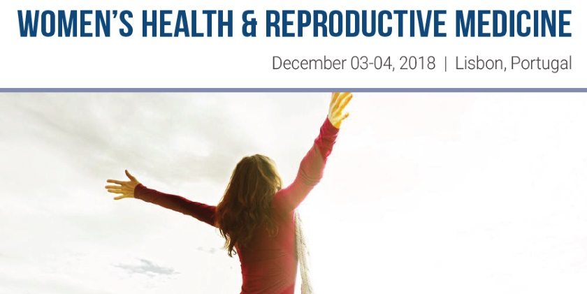 Annual congress on Womens Health & Reproductive Medicine